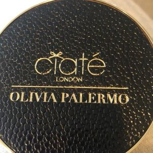 Olivia Palermo from London